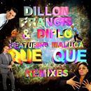 Que Que Remix EP thumbnail