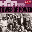 Rhino Hi-Five: Tower of Power thumbnail