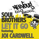 Let It Go (Feat Joi Cardwell) (Single) thumbnail