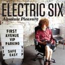 Absolute Pleasure (Live) thumbnail