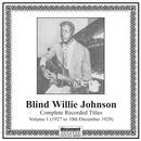 Blind Willie Johnson, Vol. 1 (1927-1929) thumbnail