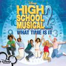 What Time Is It (Radio Single) thumbnail