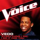 (Everything I Do) I Do It For You (The Voice Performance) thumbnail