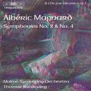 Magnard: Symphonies Nos. 2 and 4 thumbnail
