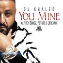 You Mine (Single) thumbnail