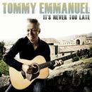 It's Never Too Late (Single) thumbnail