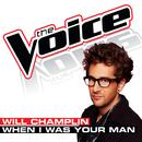 When I Was Your Man (The Voice Performance) (Single) thumbnail