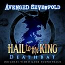 Hail To The King: Deathbat (Original Video Game Soundtrack) thumbnail