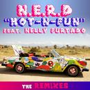 Hot-n-Fun The Remixes thumbnail