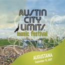 Live at Austin City Limits Music Festival 2007: Augustana thumbnail