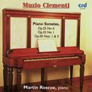 Muzio Clementi: Piano Sonatas thumbnail