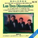 Boleros De La Epoca De Oro, Vol. 3 thumbnail