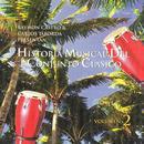 Historia Musical Del Conjunto Clasico Vol.2 thumbnail