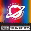 A State Of Trance 650: Warm Up Sets (Moscow, Yekaterinburg, Utrecht, Buenos Aires & Jakarta) thumbnail