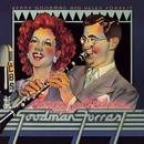 Benny Goodman & Helen Forrest: The Original Recordings Of 1940's thumbnail