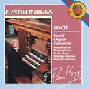 Bach: Great Organ Favorites thumbnail