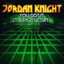 You Got It (The Right Stuff) - EP thumbnail