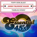 Puppy Howl Blues / Rambling Woman (Digital 45) thumbnail