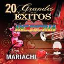 20 Grandes Exitos Con Mariachi thumbnail