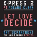 Let Love Decide (feat. Roland Clark) thumbnail