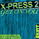 Get On You Remixes thumbnail