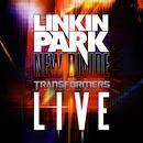 New Divide (Live) thumbnail