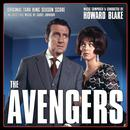 The Avengers 1968-1969 (Soundtrack from the TV Series) thumbnail