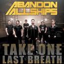 Take One Last Breath - Single thumbnail