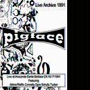 Live At Anaconda Santa Barbara CA 10/17/1991 thumbnail