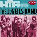 Rhino Hi-Five: The J. Geils Band thumbnail