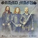 Forged In Iron / Crowned In Steel (Single) thumbnail