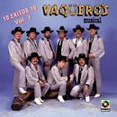 Vaquero's Musical 10 Exitos Vol.1 thumbnail
