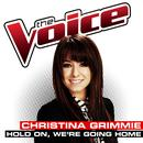Hold On, We're Going Home (The Voice Performance) (Single) thumbnail