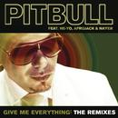 Give Me Everything: The Remixes thumbnail