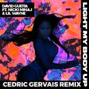 Light My Body Up (Feat. Nicki Minaj & Lil Wayne) (Cedric Gervais Remix) (Single) thumbnail