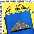 Colección Juan Formell Y Los Van Van, Vol. 8 thumbnail