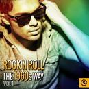 Rock N' Roll The 1960s Way, Vol. 1 thumbnail