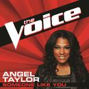 Someone Like You (The Voice Performance) thumbnail