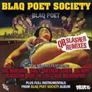 Blaq Poet Society - QB Slasher Remixes thumbnail