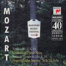 Mozart: Serenade, K. 361; Sonata For Bassoon & Cello, K. 292 (Remastered) thumbnail