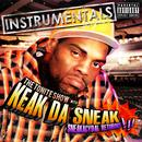 Sneakacydal Returns: The Instrumentals thumbnail