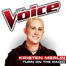 Turn On The Radio (The Voice Performance) (Single) thumbnail