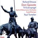 Strauss: Don Quixote, Till Eulenspiegels Lustige Streiche, Don Juan thumbnail