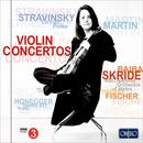 Stravinsky, Martin & Honegger: Violin Concertos & Orchestral Works thumbnail