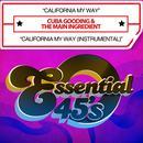 California My Way / California My Way (Instrumental) [Digital 45] thumbnail