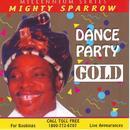 Dance Party Gold thumbnail
