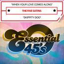 When Your Love Comes Along / Skippity Doo (Digital 45) thumbnail