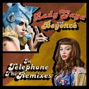Telephone Remixes (Single) thumbnail