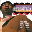 Red Bumb Ball thumbnail