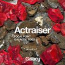 Focal Point / Galactic Tides thumbnail